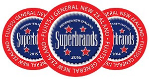 Trusted brand <br/>2014 | 2015 | 2016