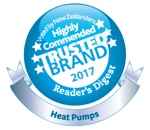 Reader's Digest Trusted Brand 2017